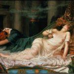 La profecía de Cleopatra como Mesías