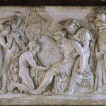 La batalla de Leuctra: antecedentes