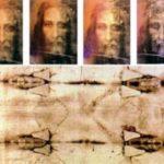 La Sábana Santa de Turín, Sudario de Jesús