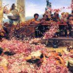 Heliogábalo, un emperador conflictivo para el Imperio