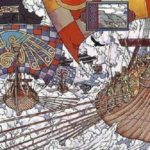 Leabhar Ghabhála Érenn, el libro de las invasiones irlandesas