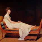 Madame Récamier, una perfecta anfitriona