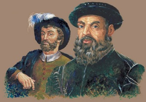 Estrecho de Magallanes - Wikipedia, la enciclopedia libre