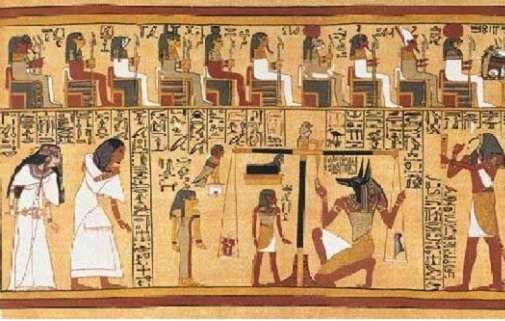 magia egipcia