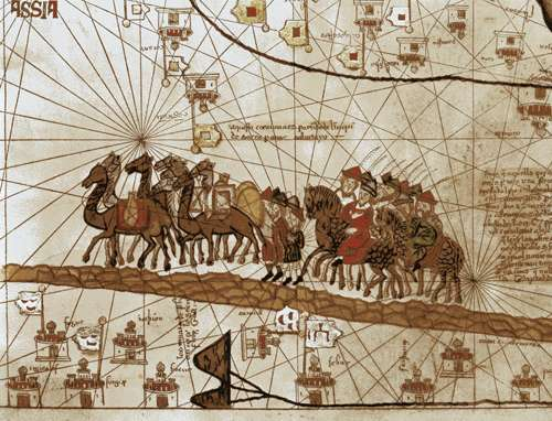 Viaje de Marco Polo