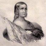 Mariana Pineda, mártir de la causa liberal