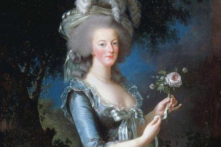 María Antonieta, detonante de la Revolución Francesa
