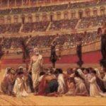 Ser cristiano en el siglo II
