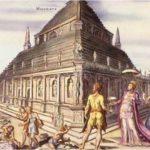 El Mausoleo de Halicarnaso