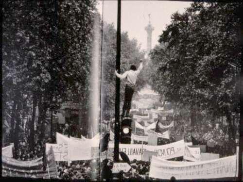 13 de mayo del 68