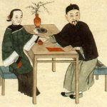 Origen y principios de la medicina china tradicional