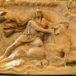 Mitrídates VI el Grande, rey del Ponto