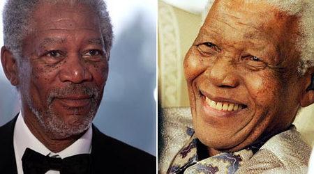 El apartheid en Sudáfrica, Mandela e Invictus