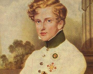 Napoleón II, un príncipe que nunca reinó