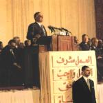 Guerra del Sinaí: nacionalización del Canal de Suez