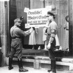El Partido Nacional Socialista en el Gobierno de Alemania
