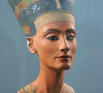 Nefertiti, la reina más hermosa de Egipto