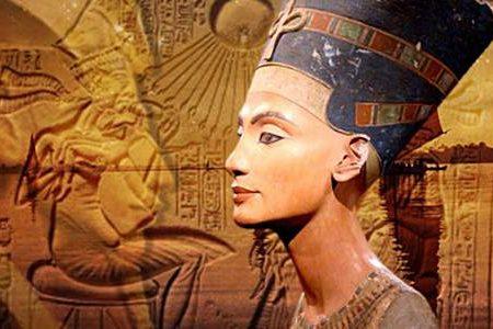 La figura de la Reina-Faraón en el Antiguo Egipto