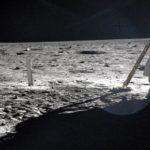 Apollo 11, 40 años de la llegada a la Luna