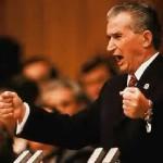 Nicolae Ceaucescu, la caída del comunismo en Rumanía