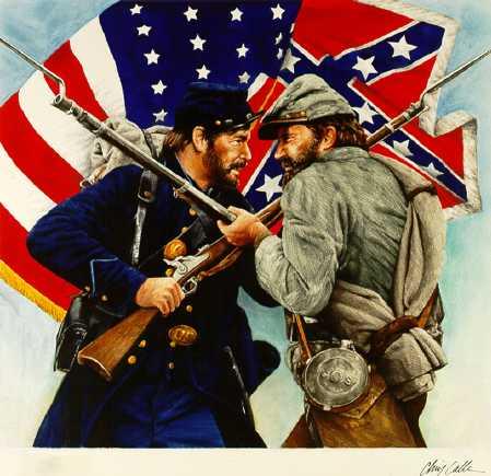 Batalla de Gettysburg