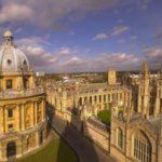 Historia de la Universidad de Oxford