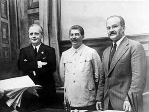 Pacto Molotov