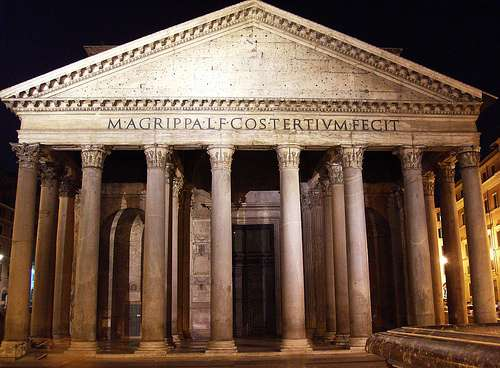 Panteón-de-Agripa
