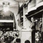 Georg Elser y el intento de asesinato de Hitler