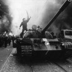 La Primavera de Praga de 1968