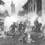 La Guerra Carlista: el frente norte