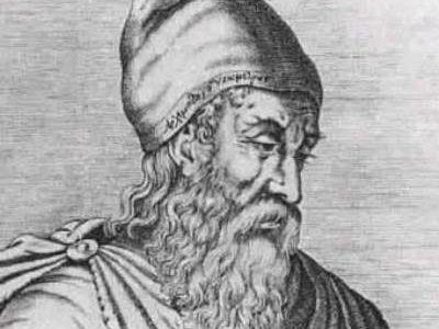 Arquímedes, principio y final de un gran matemático