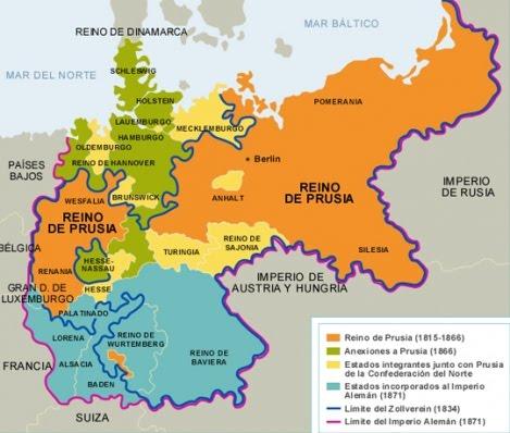 Map Of Zollverein Germany.Zollverein German Map Related Keywords Suggestions Zollverein