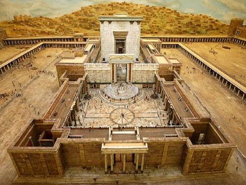 la Semilla de Herodes Reconstrucion-templo-herodes