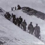 El exilio tras la Guerra Civil española