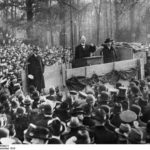 El fin del II Reich: la Revolución Alemana
