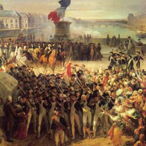 """""""La Asamblea de los Notables"""" y el comienzo de la Revolución Francesa"""