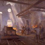 La Revolución Industrial del siglo XIX