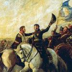 La Conferencia de Guayaquil entre San Martín y Bolívar