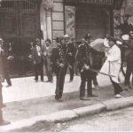La Semana Trágica en Cataluña