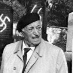 Simon Wiesenthal, cazanazis de profesión