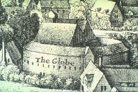 El teatro en la época de Elizabeth I