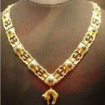 La Insigne Orden del Toisón de Oro