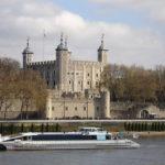 Historia de la Torre de Londres