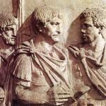 Las construcciones civiles de Trajano