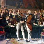El Tratado de Amiens, entre la Segunda y Tercera Coalición