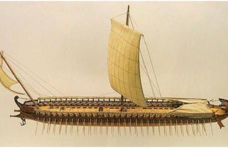La expedición ateniense a Sicilia