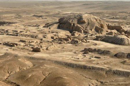 Uruk, una de las cunas de la civilización