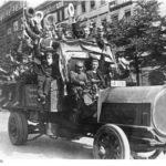 La Primera Guerra Mundial en el Imperio Alemán